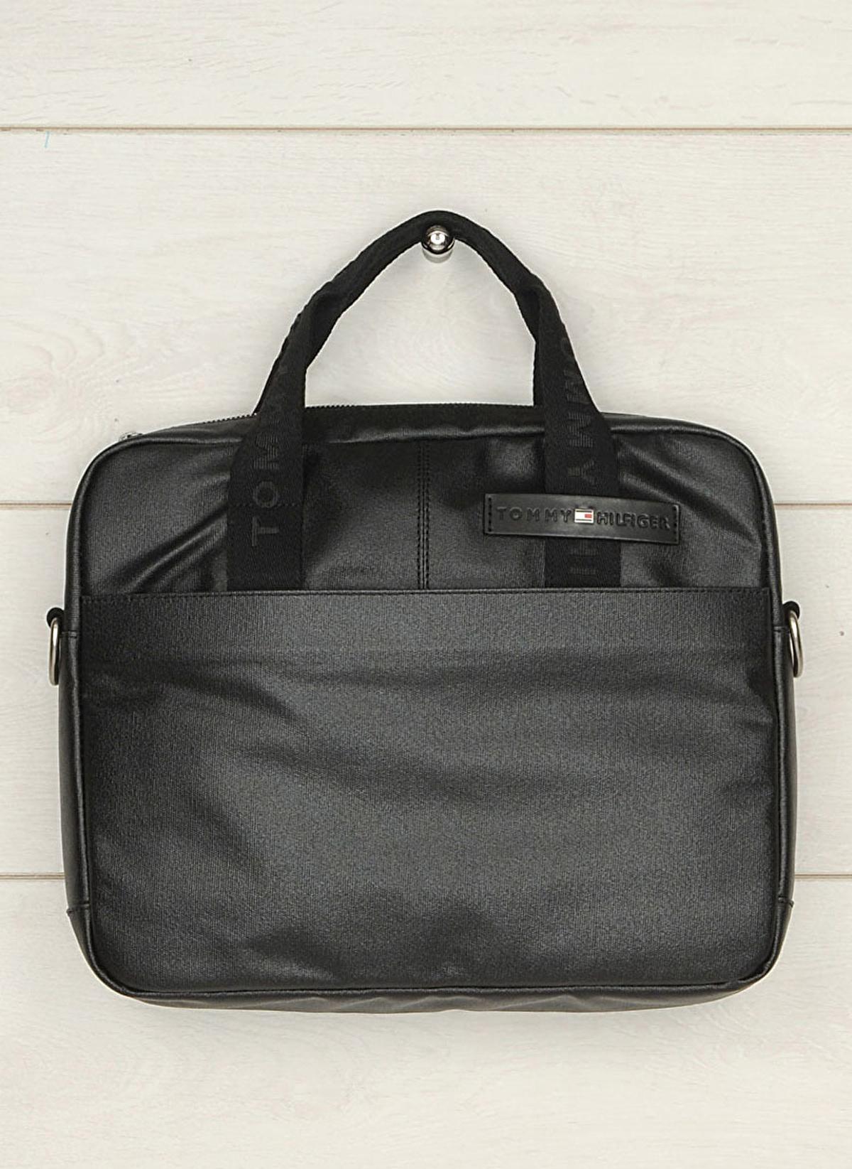 a892e05ae1e52 Tommy Hilfiger Erkek Laptop /Evrak Çantası Black | Morhipo | 2191999
